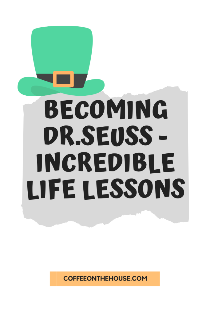 The success story of Dr.Seuss